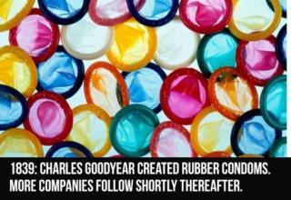 Condom facts