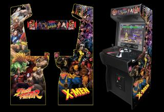 Arcade games from the 80s and early 90s - Gallery | eBaum's