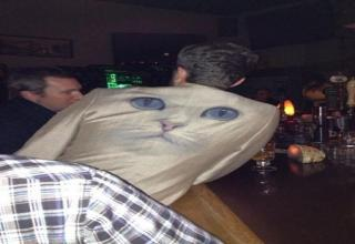Funny photos from bars.