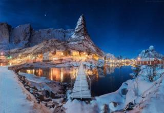 A gallery of amazing photos from Norway.