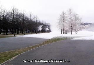 Unfortunately, weve still got a couple months of winter left. Here are a few signs its already to freaking cold