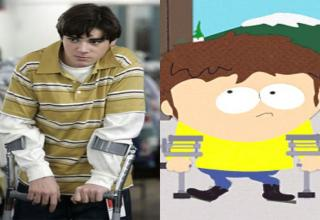 12 examples of what South Park characters would look like in real life