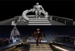 That Demonstrate the Power of Visual Effects!