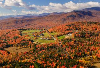 We need to provide information to the traveler, but do not want to compromise our natural scenery. Tourism is the number one industry in the state. And the lack of advertising is one of the most commonly reported things that visitors appreciate about Vermont.