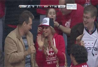 Most Awkward Handshake Moments Ever Captured In GIFs