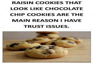 40 Reasons People Have Major Trust Issues - Funny Gallery