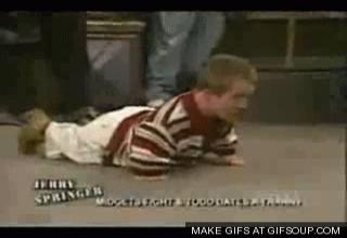 Consider, that hilarious midget videos explain more