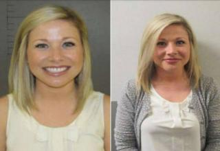 35 Of The Hottest Mugshot Girls And Why They Got Busted - Wow