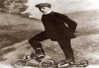 Check out these bizarre inventions that people actually used in the past