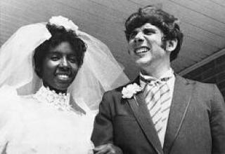 Fact interracial marriage