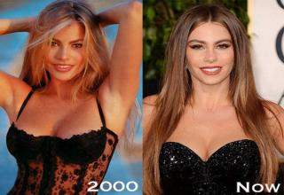 Hollywood stars that may last forever.