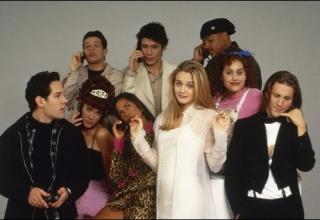 Clueless 20 years old 1995