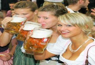 Happy beer lovers day