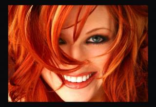 facts on redheads
