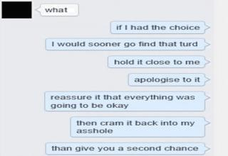 A Legendary Response to A Cheating Ex - Gallery | eBaum's World