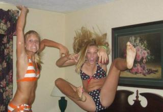 These weird girls may stay single forever.
