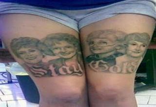 tattoos of celebs...