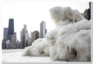 A deep freeze spread from the U.S. Midwest to the East and South, setting record low temperatures from Boston to Birmingham, and leaving 21 people dead, authorities said. The Midwest and the East experienced temperatures colder than much of Antarctica.In a phenomenon that forecasters said is actually not all that unusual, all 50 states saw freezing