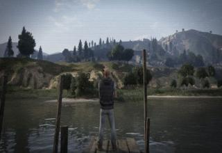 Games aren't just about the fun it's about the immersion, and the beauty of the surroundings.