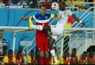 A collection of hilarious and painful to watch fails in the world of Soccer.