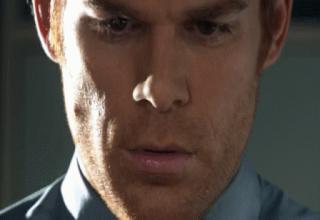 More Dexter Gifs