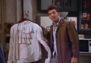 more Seinfeld gifs!