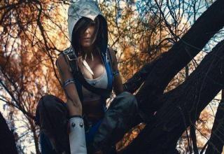 39 photos of your favorite gamer character cosplay.