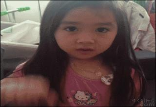 These GIFs will teach you to always expect the unexpected.