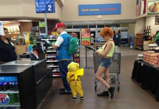 These 33 parents deserve a badge of honor for their work.