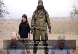 Isis is an insurgency and not a unified nation, and their operations are sometimes unorganized and undisciplined. This can lead anywhere from brutally vicious executions to careless mistakes that make the terrorist organization look merely like a pimply gang of angry teenagers.