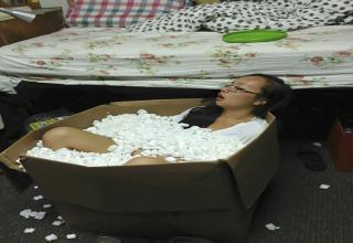Have you ever did something stupid because you were drunk? Well these 40 people have!