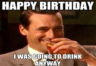 24 Happy Birthday Memes To Share With Your Friends Or Enemies
