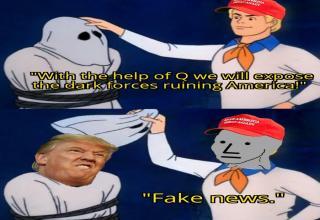 russian troll trap