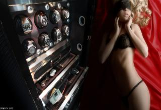 A collection of some of the worlds sexiest and amazing safes.