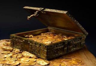19 Lost Treasures Yet To Be Found - Wow Gallery   eBaum's World