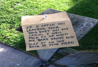 Hilariously Mean Notes That Will Make You Laugh All Day