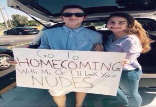 Here are the most messed up homecoming proposals