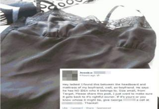 Some of the most brutal and funniest breakups made over Facebook.