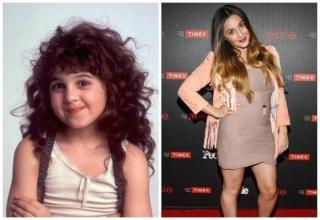 Child Actors Who Grew Up To Be Hot!!! - Gallery | eBaum's World