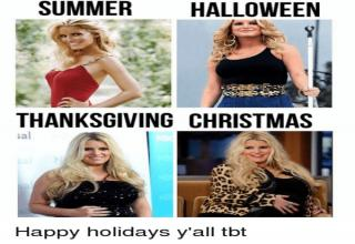 Christmas Halloween Thanksgiving Meme.37 Funny Pics And Memes That Are Too Damn True Funny