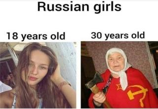 Russian sanity is up for some serious debate