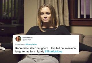 People to share their wildest living stories and they are wild.
