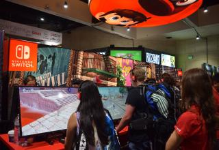 The Geek inc went to the SDCC2017 and shared these majestic images.
