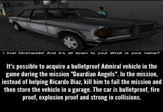 31 Fascinating Facts About GTA Vice City That Will Give You