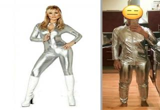 Online Shopping Expectations Vs Reality Facepalm Gallery Ebaums