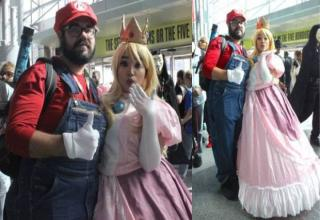 Cosplay, this is how you do it!