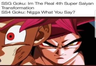 Funny memes that are as cool as Frieza or even Cooler.
