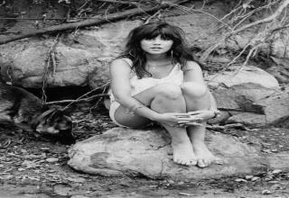 Concurrence linda ronstadt feet think