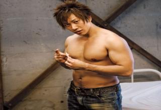 Idea japanese femous porn star man
