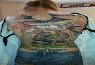 Enjoy some of the most ridiculously botched tattoos.